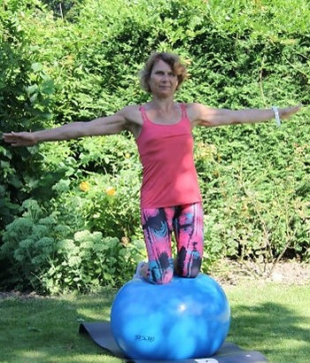 Sabine Vankeerberghen Atout Forme Coaching