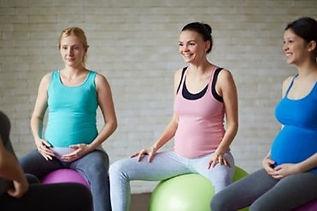 Pilates femme enceinte - Atout Forme Coaching