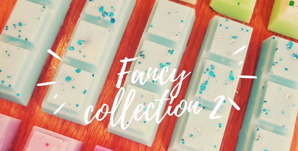 Fancy Collection Box 2