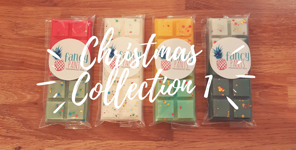 Fancy Pants Christmas Collection