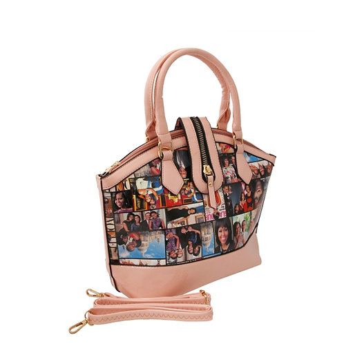 Forever First Lady Print Bag
