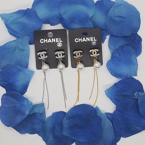 OMG! Channel Inspired Earrings