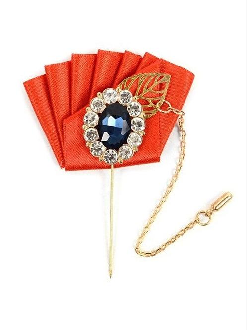 Royal Lapel Chain