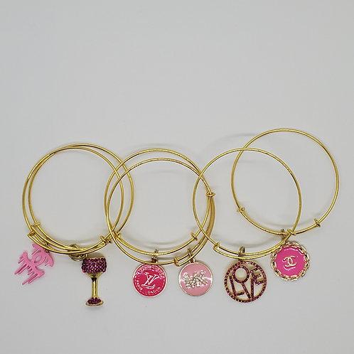She Ready Inspired Bracelet