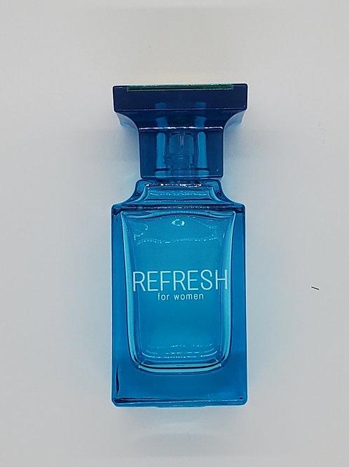 REFRESH for Women Fragrance