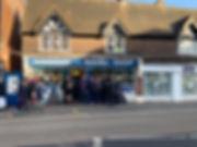 Glamping Sevenoaks Kent Walk Car Free_14