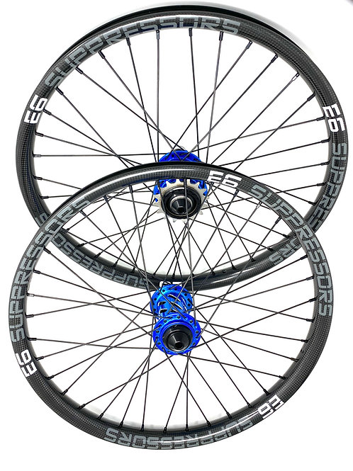 Build Your Own Wheels - Please Contact for Pricing