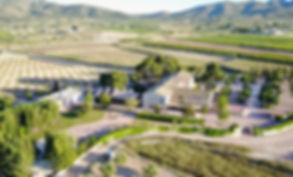 hotel rural en costablanca, en el valle del vinalopo conocido por sus uvas de mesa