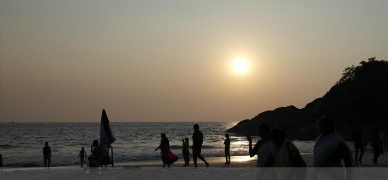 Experience Kerala in February