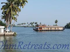 SpirituaGanges at Rishikesh  Trip -