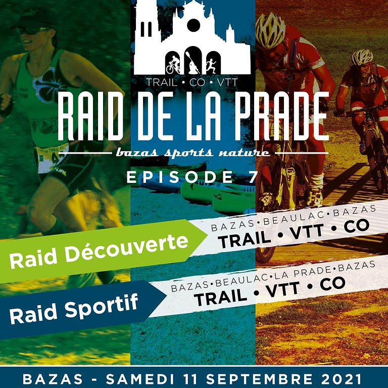 RAID DE LA PRADE