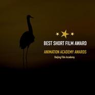 🏆 Best Short Film Award 🏆
