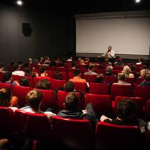 Jury professionnel Film 1mn