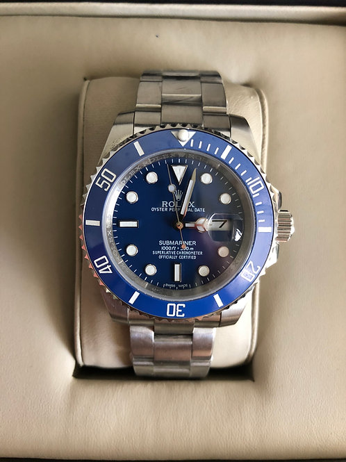 R. SUBMARINER AZUL
