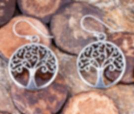 Yggdrasil earring silver 2,5cm.jpg