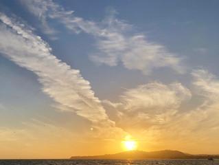 Horizon: Where the Earth Meets the Sky