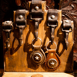 Old Western Antiques