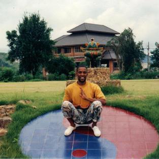 Healing Tao Retreat Center