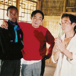 Master Wang Qingyu & Mountain village Shaman