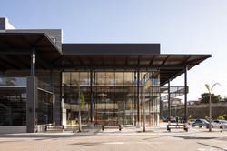Exterior Centros Comerciales