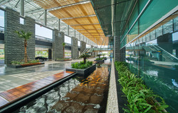 Exterior Aeropuertos