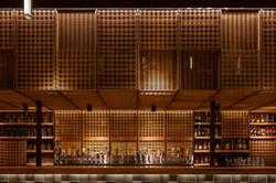 Interior Restaurantes