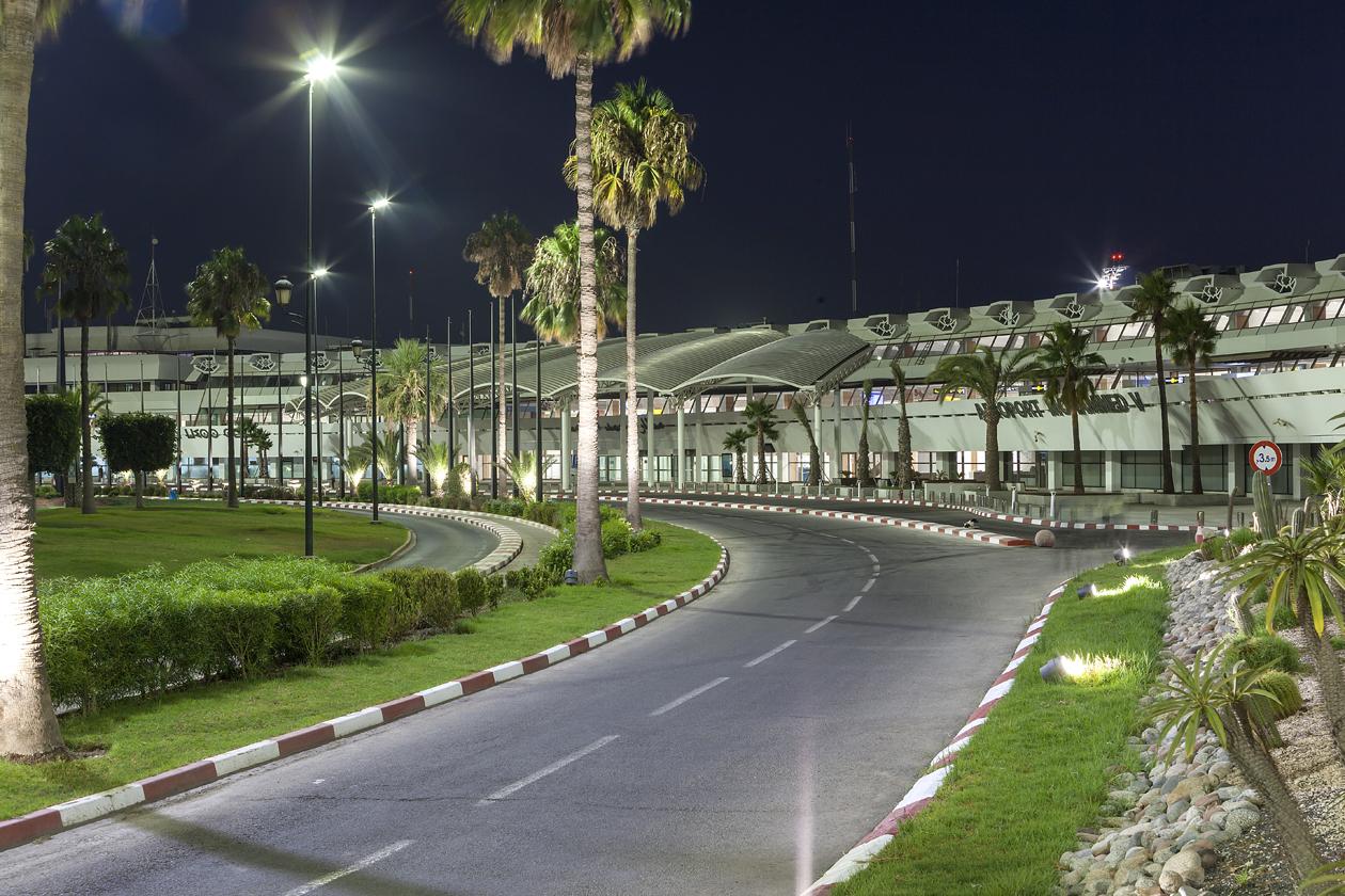 Casablanca Mohammed V Airport – Terminal 1
