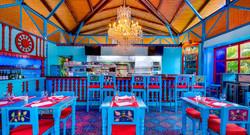 Intérieur Restaurants