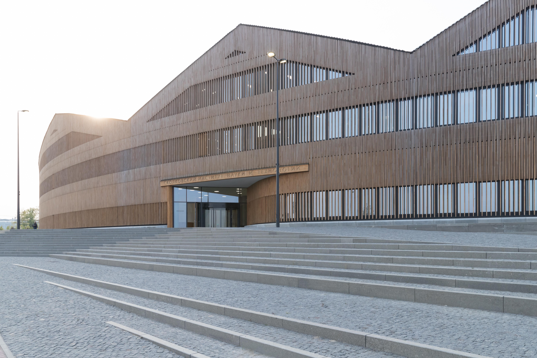 PRIX VERSAILLES Campus