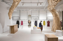Interior Shops & Stores