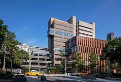 Exterior Campus