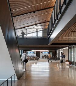 Interior Aeropuertos