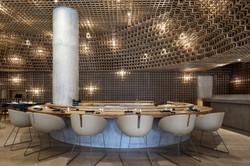 Interior Restaurants