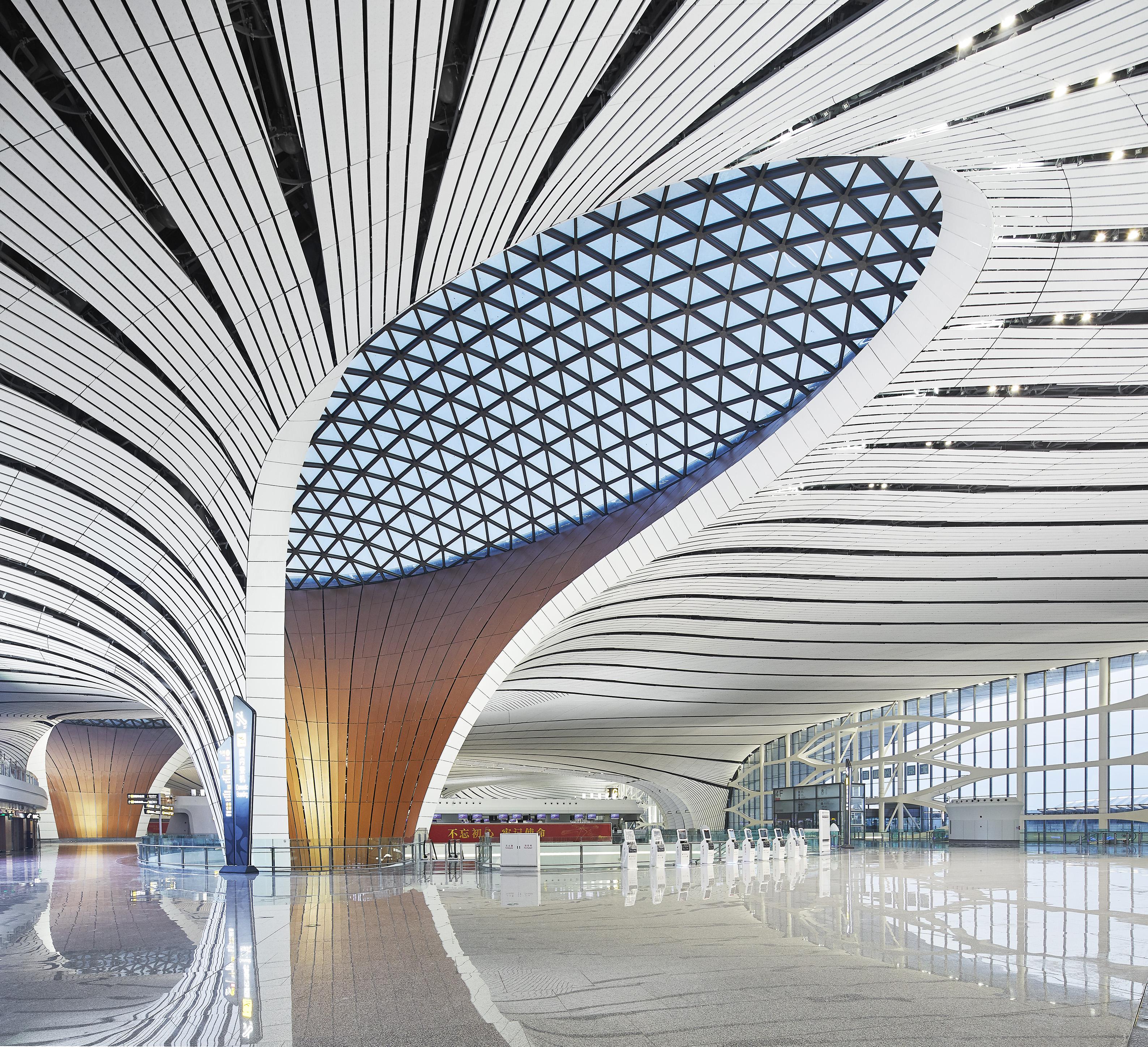 06_ZHA_Beijing_Daxing_Int_Airport_®Huft