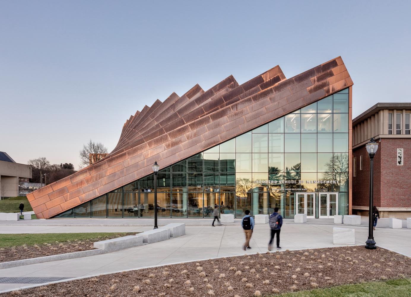 Exterior Campuses