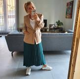 Het Mode Meisje- fashion stylist