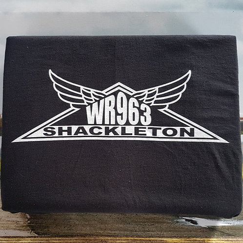 WR963 Logo T-Shirt