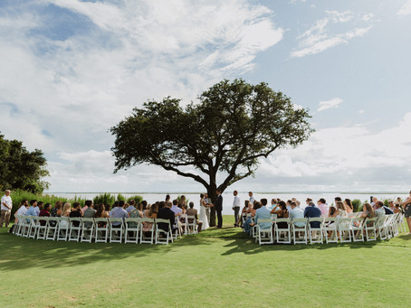 Outer Banks Intimate Wedding