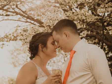 Dallas Historic Courthouse Wedding [Mirsada+Jonathan]