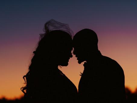 Red Cedar Farm Wedding - Jerrica + Robert