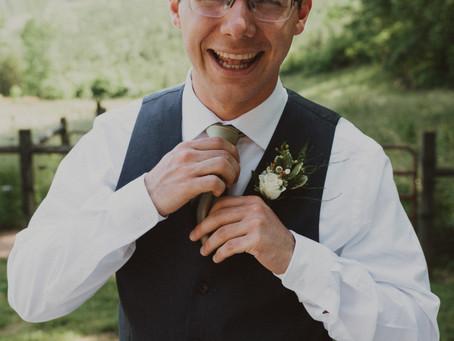 The Emerald Farm Wedding [Savanna + Brian]