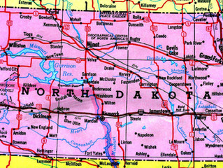 North Dakota Funding Sources