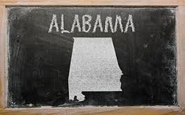 Alabama Funding Sources