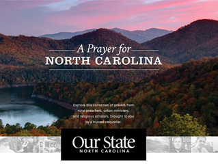 North Carolina Funding Sources