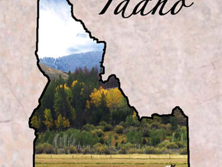 Idaho Funding Sources