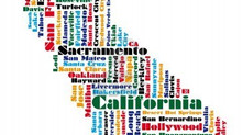 5th week of 2014---California Funding Resources