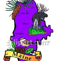 Maine Funding Sources