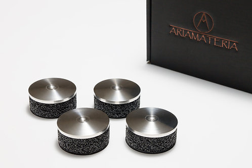 Ariamateria - Cylindrical Decoupling System, 4 pieces