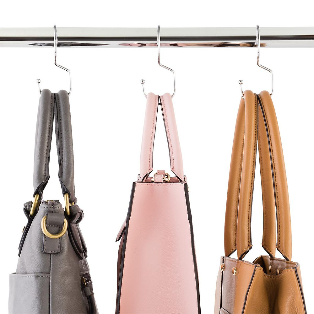 #TheContainerStore tote hooks
