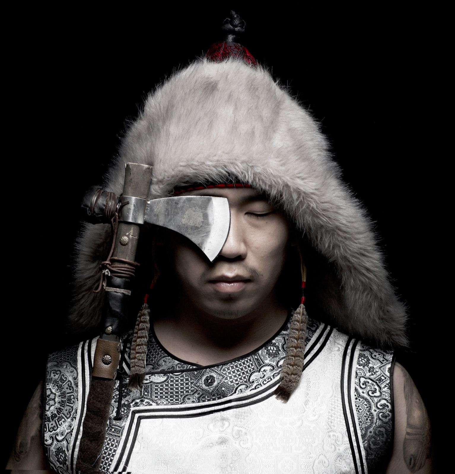 HOW DID YOUR NAME ORIGINATE  Tengger means sky so Tengger cavalry is more  like 45a34dba7